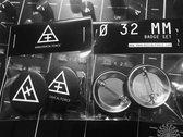 AF Badges (2x) photo
