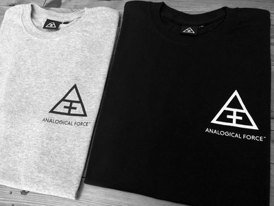 TSHIRT ::: AF x 'VOICELESS' main photo