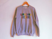 Rama Lama In Colour Sweatshirt photo
