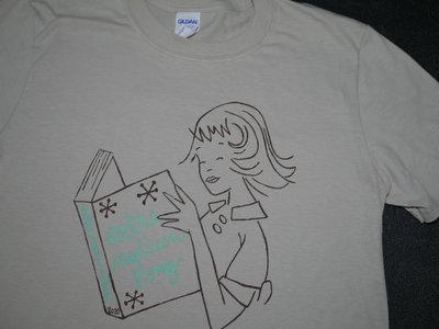 KNOWLEDGE shirts main photo