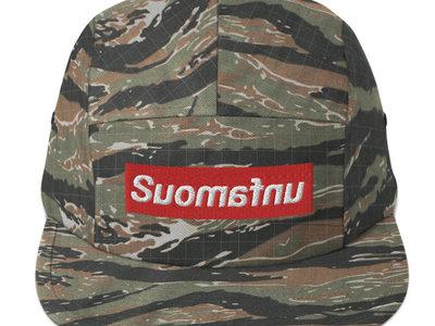 Supremous Cap main photo