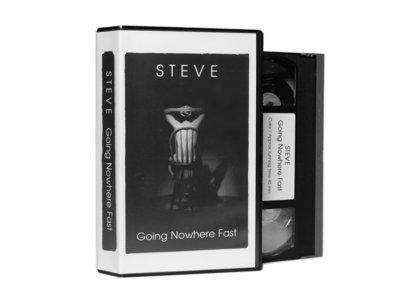Steve: Going Nowhere Fast [VHS] main photo