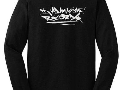 Long Sleeve Graffiti Logo main photo