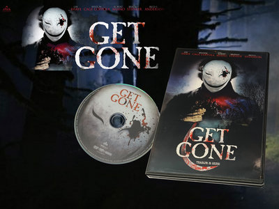 GET GONE (DVD) main photo