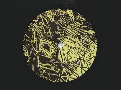 """Mauoq 'Refabricate' EP 12"""" Vinyl main photo"""