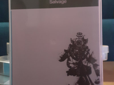 Mr Nundy's Salvage main photo
