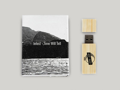 """Infest - Time Will Tell """"Limited Usb Edition"""" main photo"""