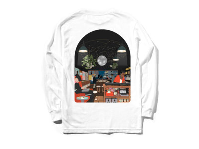 Mutual Friends long sleeve main photo