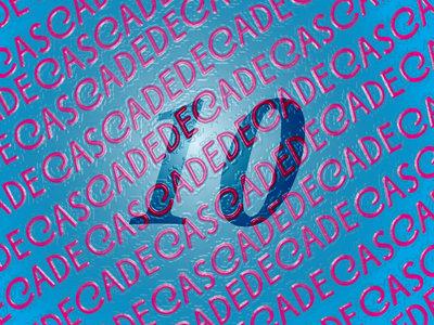 Cascade Decade, 10 Vinyls collection main photo