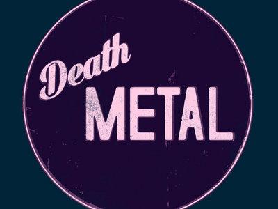 DEATH METAL main photo