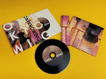 CD Edition w/ Bonus Tracks main photo