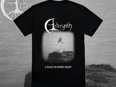 A Place Of Buried LIght Album Shirt main photo