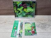 Arrietty OST - BO du film - CD original - édition japonaise - dédicacée - signed photo