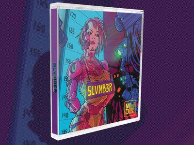 Teenage Crimes   Minidisc Edition main photo