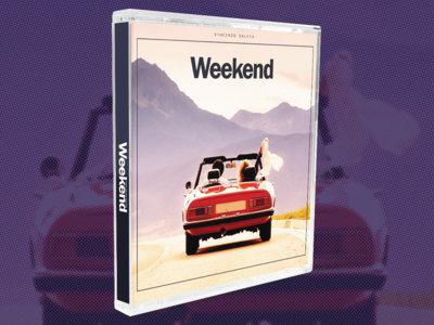 Weekend | Minidisc Edition main photo