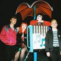 Velveteen Riot image