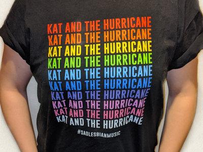 Rainbow KatH T-Shirt main photo