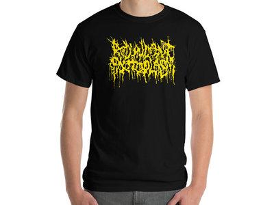 Redundant Protoplasm - Logo T-Shirt main photo