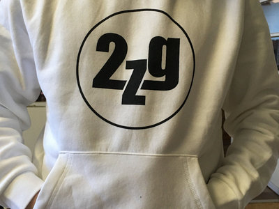 2ZG Hoodie - Edition 2019 - Weiss main photo
