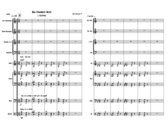 Dave Douglas | SFJAZZ Suite | Scores (PDF) photo
