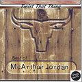 McArthur Jordan -Sharp Records image
