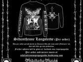 Silvanthrone LS Shirt photo