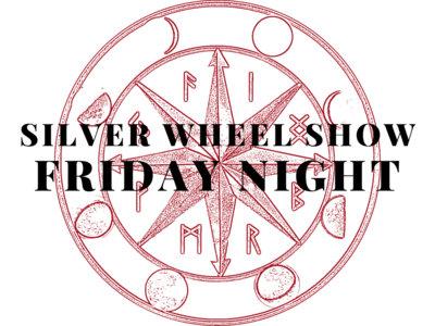 Silver Wheel Show- Friday, 1/24/2020 main photo