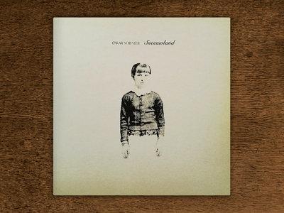 "Sheet Music Book ""Sneeuwland"" main photo"