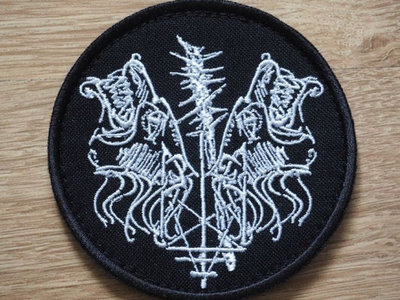Embroidered patch (symbol) main photo