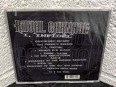 RITUAL CARNAGE - I, Infidel (CD) photo