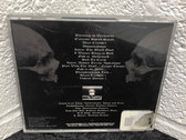 AMMIT - Extreme Speed Satan (CD) photo
