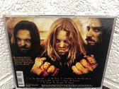 SADUS- Out For Blood (CD) photo