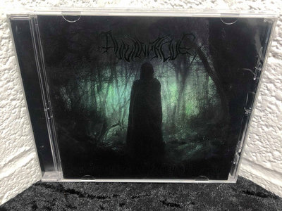 Autumn Grave - Solitude Realized By Sorcery (CD) main photo