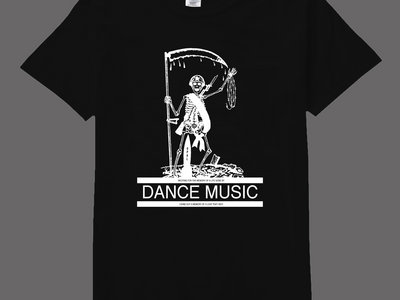 Dance Music Shirt main photo