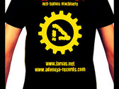 T-SHIRT Anti-human machinery photo