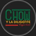 Chow y la Diligente reggae band image