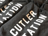 (Preorder) Cutler Station T-shirt photo