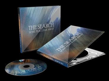 Limited Edition CD Digipak main photo