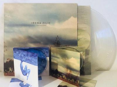 Bundle (LP Vinyl+Digipak x2) main photo