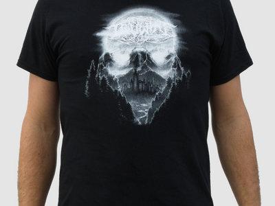 T-Shirt - Über Trümmertälern main photo
