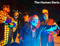 Human Darts image