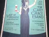 Lady of Turquoise Release Party Posters photo
