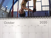 NEW! '2020 Dolly' Calendar + 'Whiskey' Digital Download photo