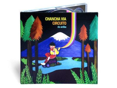 Chancha Via Circuito - Rio Arriba - CD main photo