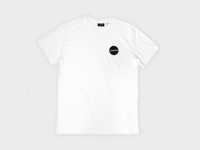 Tooman Logo Shirt   Premium Combed Jersey 190g main photo