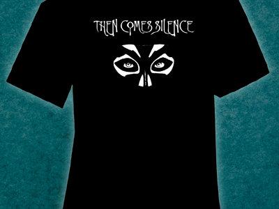 """T-shirt """"Machine Mask"""" main photo"""