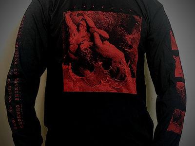 Black Dénouement Shirt (Long Sleeve) main photo