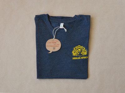 Analog Africa Logo-Shirt Women main photo