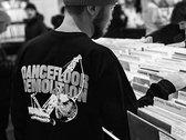 Dancefloor Demolition Long Sleeve T-shirt photo