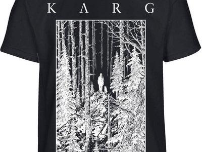 Alaska Shirt & Girlie Shirt main photo